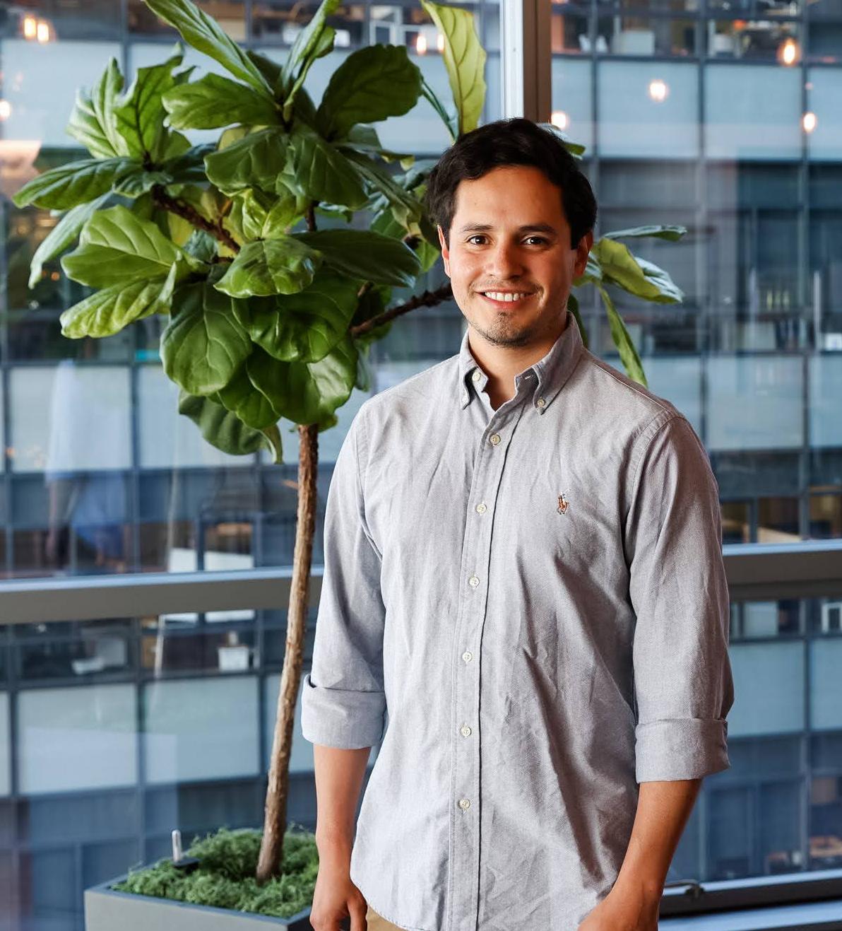 Sebastian Olascoaga